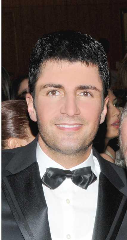 Murat Kanar