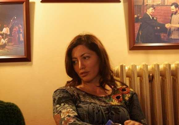 Ayla Baki