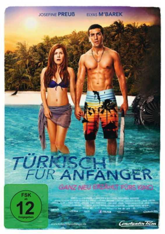 Yeni Başlayanlar için Türkçe filme