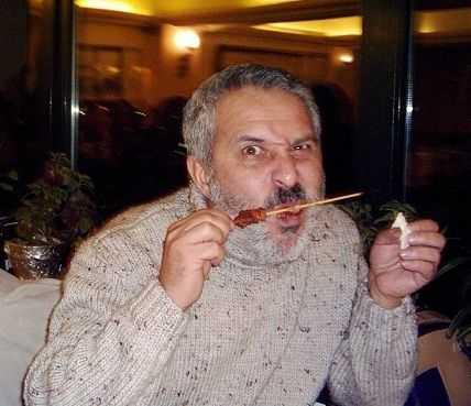 Ali Sürmeli Fotoğrafları