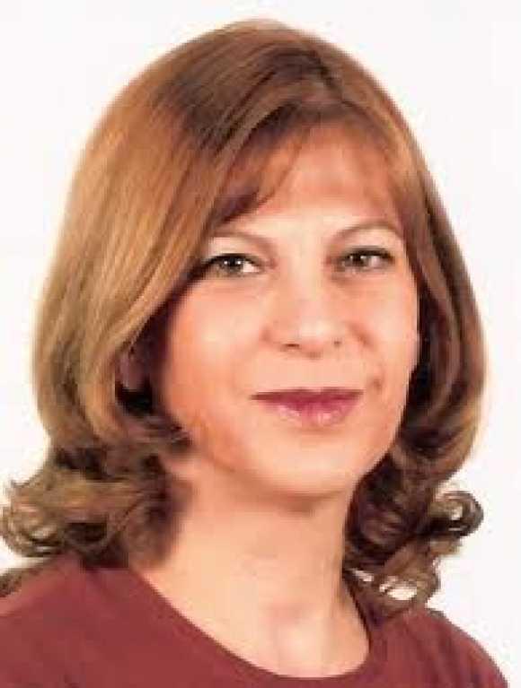 Nesrin Kazankaya
