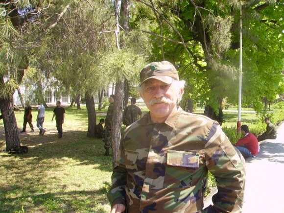 Emret Komutanım / 2008 Fotoğrafları