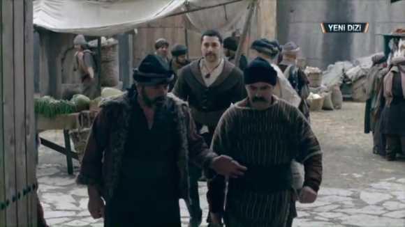 Osmanlıda Derin Devlet