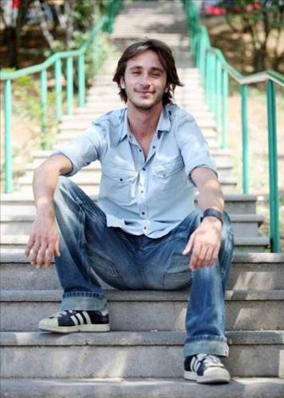 Ahmet Rıfat Şungar