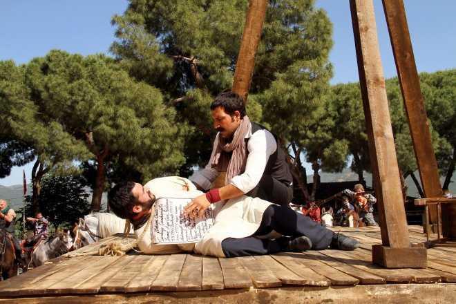 Tatar Ramazan 6. Bölümden Kareler