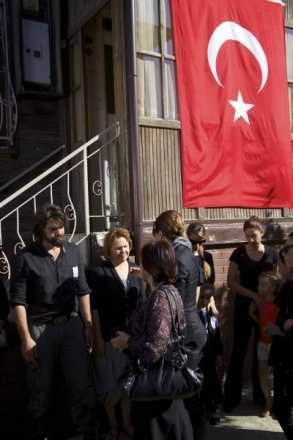 Arka Sokaklar 293. Bölümden Kareler (SEZON FİNALİ)
