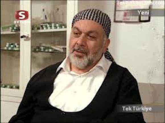Ali Hürol