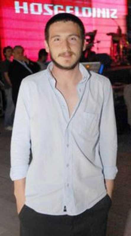 Eray Türk