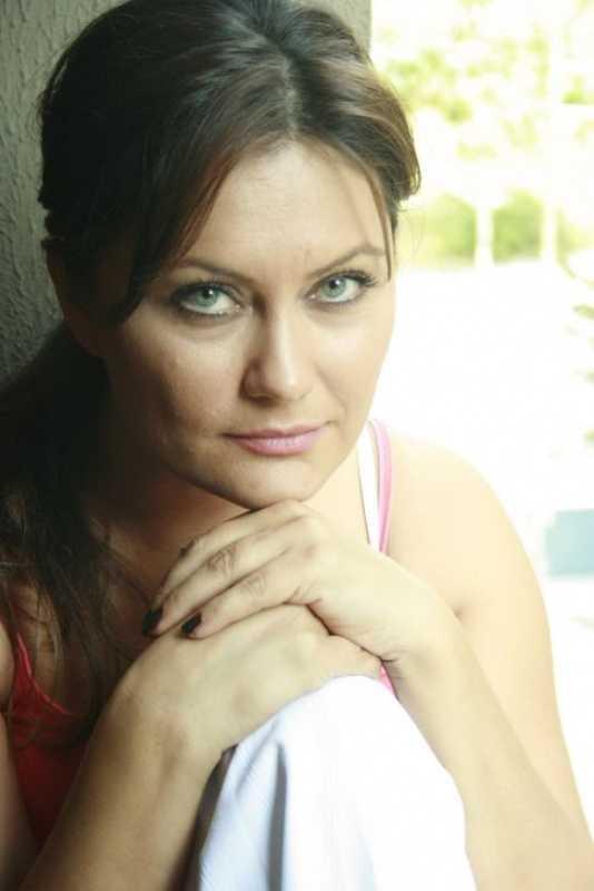 Müge Sınar