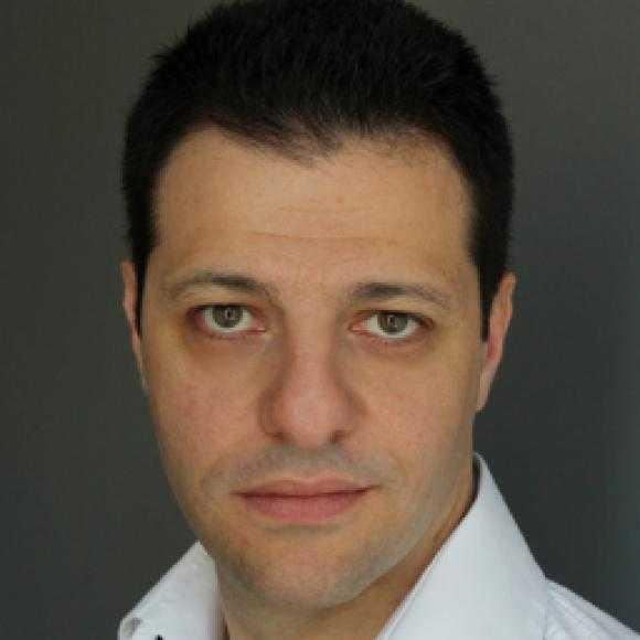 Mark Levitas