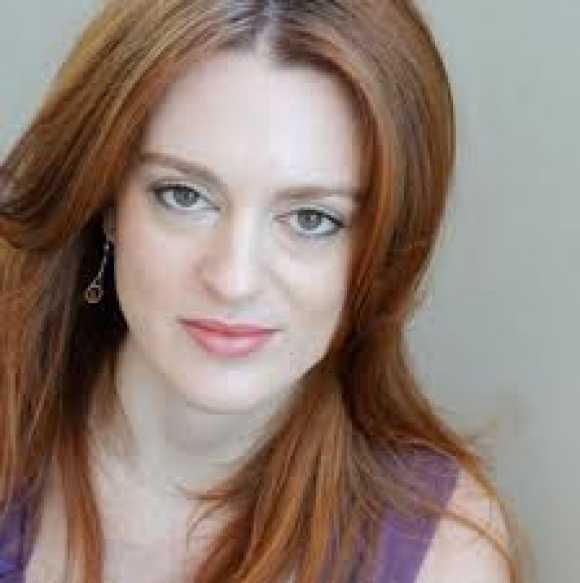 Amber Chaney