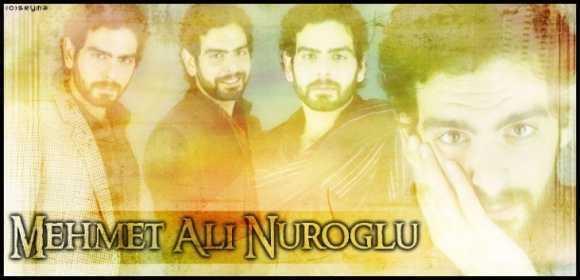 Mehmet Ali Nuroğlu Fotoğrafları
