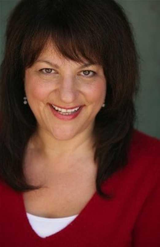 Jill Holden