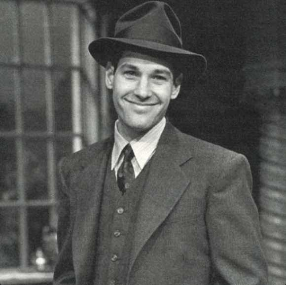 Ron Lagomarsino