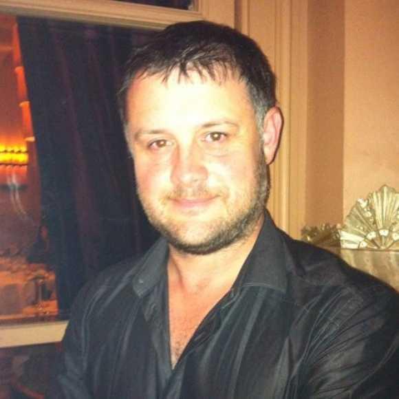 Simon Nehan