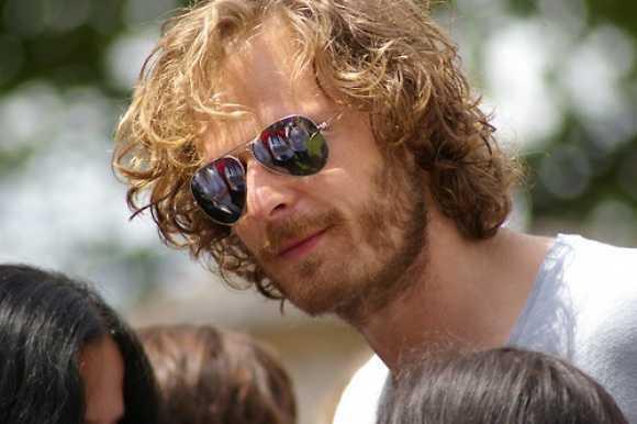 Rupert Young