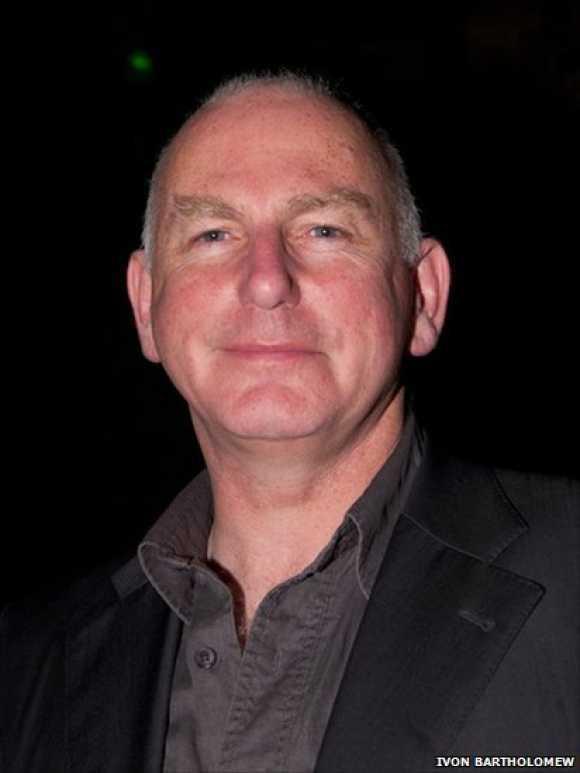 Gary Lewis