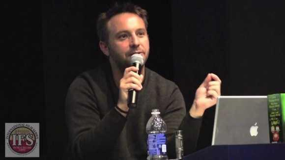 Eric Stough