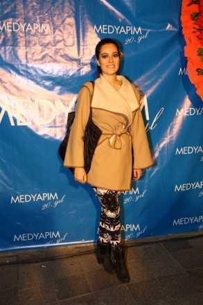 Med Yapım 20. Yıl Kutlaması