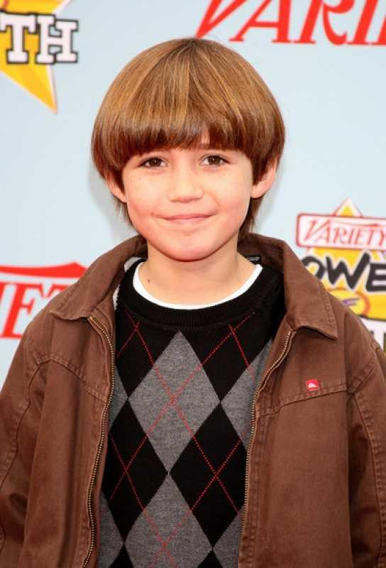Preston Bailey