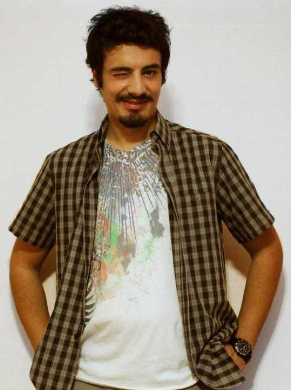 Fatih Murat Teke