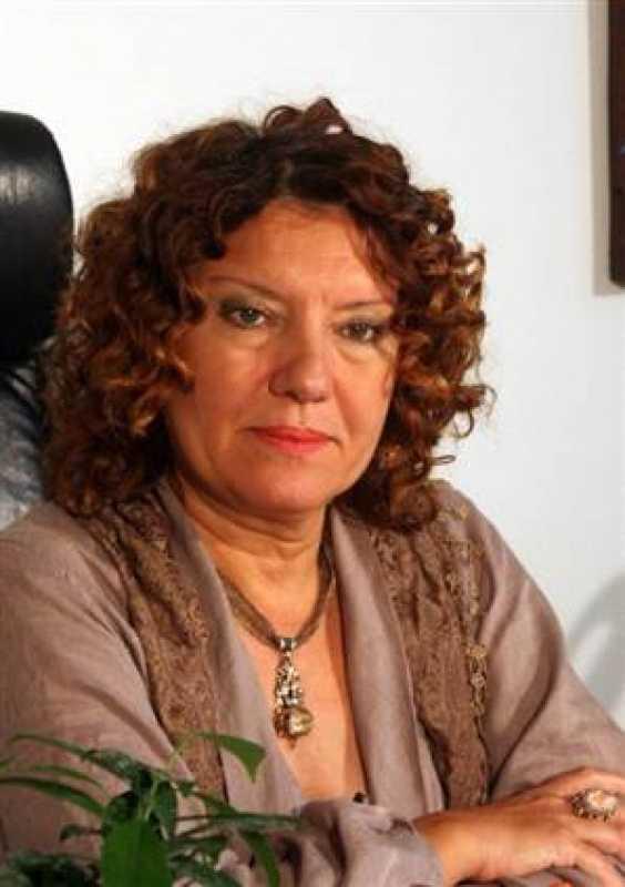 Ayşe Nil Şamlıoğlu