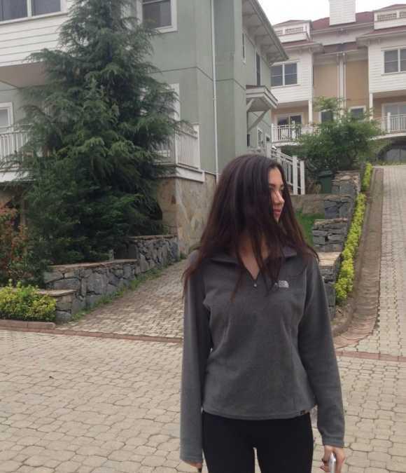 Aleyna Solaker