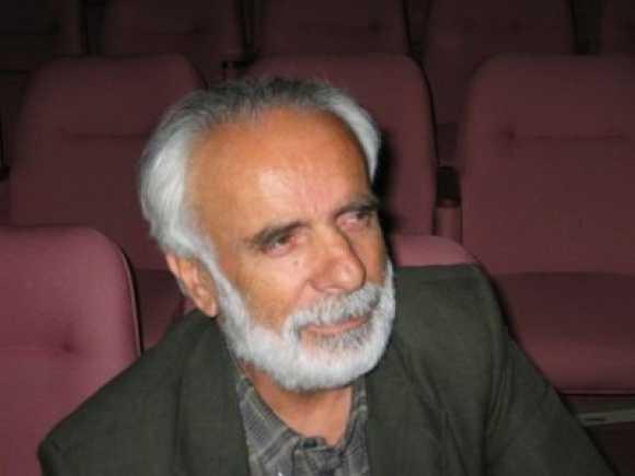Hasan Nail Canat