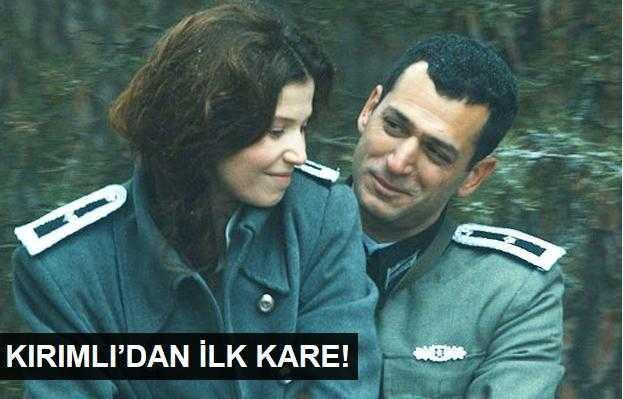 Murat Yıldırım ve Selma Ergeç bir arada!