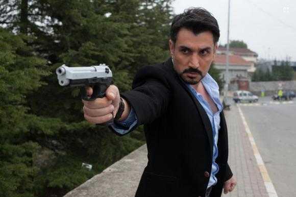 Cahit Kayaoğlu