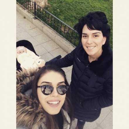 Instagramda ünlüler (24.12.2014)