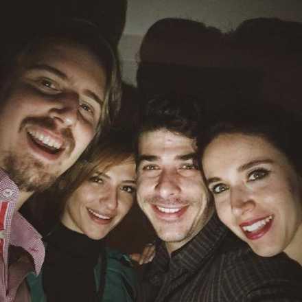 Instagramda ünlüler (25.12.2014)