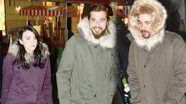 Engincandan sonra Engin Altan da modaya uydu!