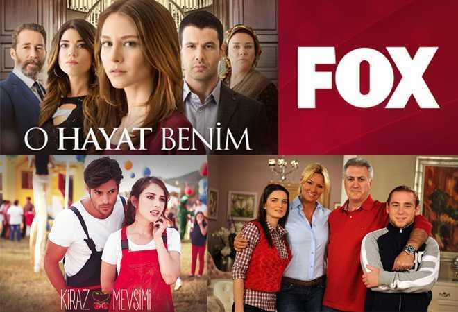 Hangi kanal kaç dizi yayınlıyor?