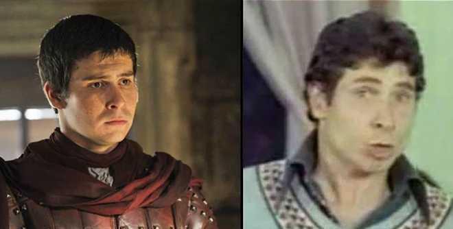Game of Thronesun Türk versiyonu