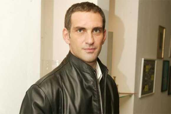 Cenk Ertan
