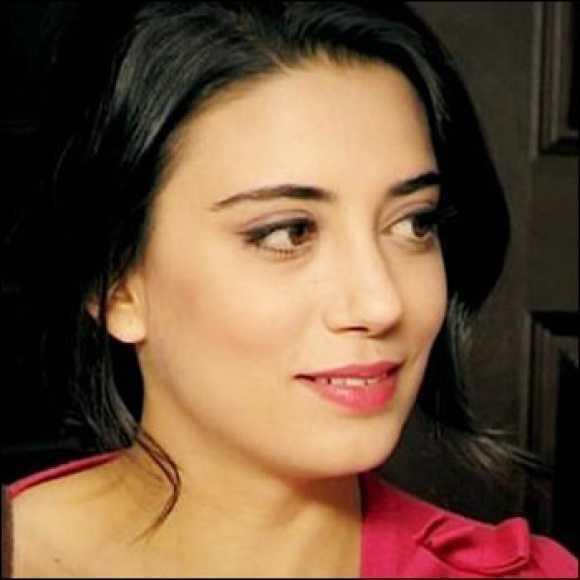 Ceren Yalazoğlu