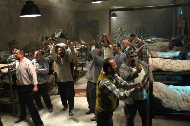 Tatar Ramazan 3. Bölümden Kareler