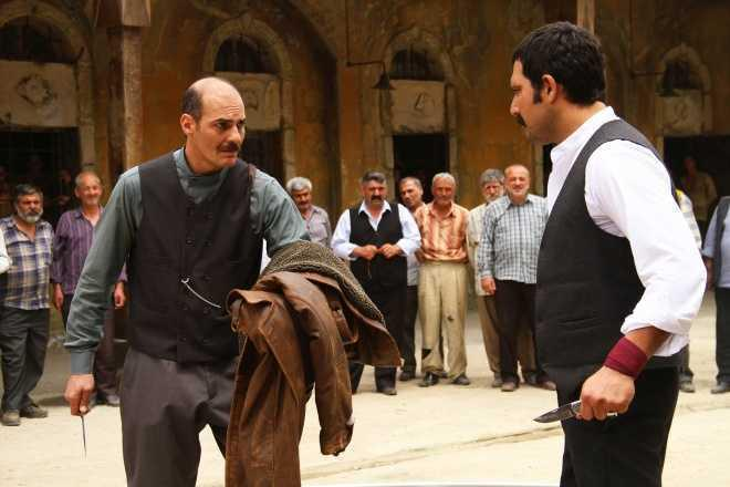 Tatar Ramazan 4. Bölümden Kareler