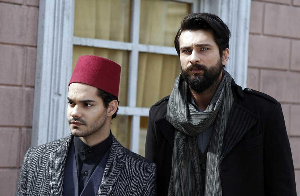 Ahmet, Mustafa