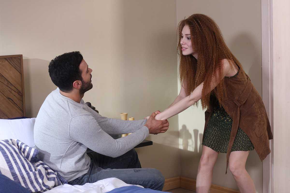 Kiralık Aşk 41. Bölüm
