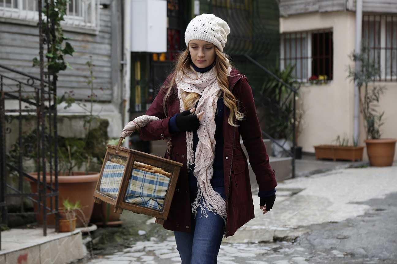 İstanbul Sokakları (1)