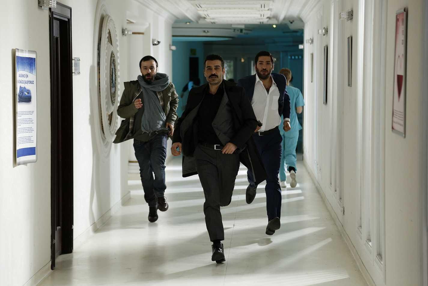 İstanbul Sokakları 2. bölüm