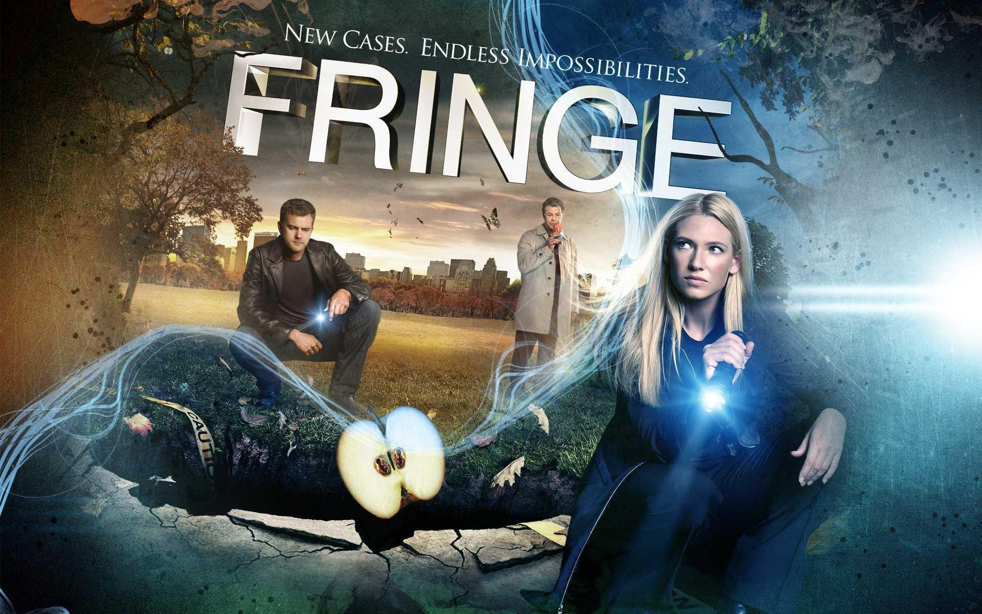 Fringe Fotoğrafları