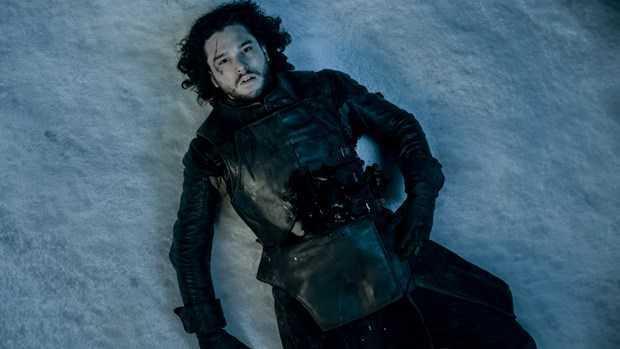 Jon Snowun akıbeti belli oldu