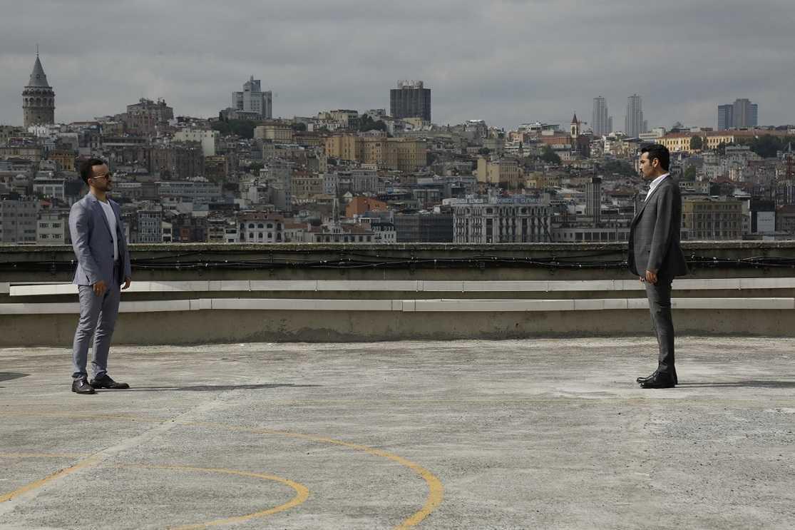 İstanbul Sokakları 5. bölüm