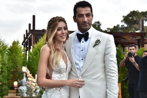 Kenan İmirzalıoğlu ile Sinem Kobal aynı reklam filminde rol alacak