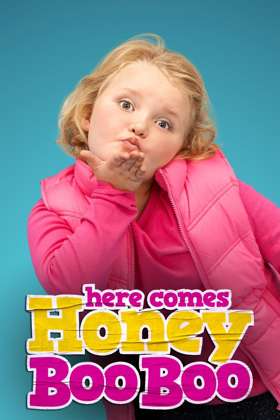 a critique of the television show here comes honey boo boo Top 10 movies for teaching media literacy: part 1 the truman show warned us all about of here comes honey boo boo, the television industry can't stop.