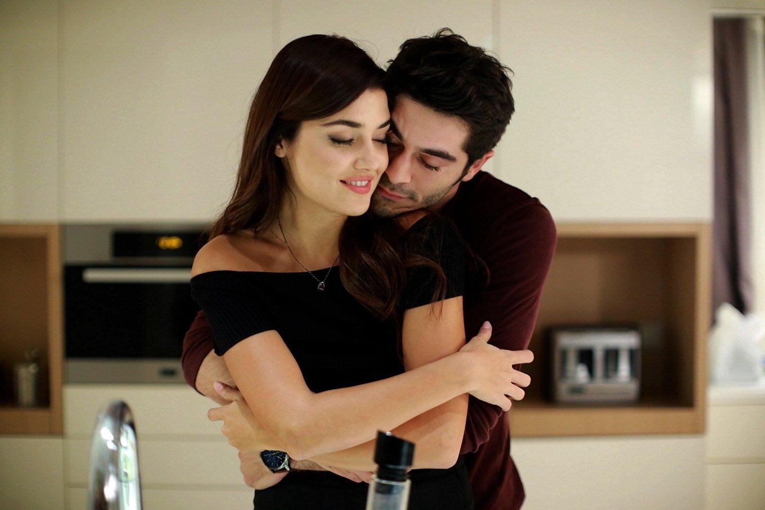 Aşk Laftan Anlamaz Hayat ve Murat (1)