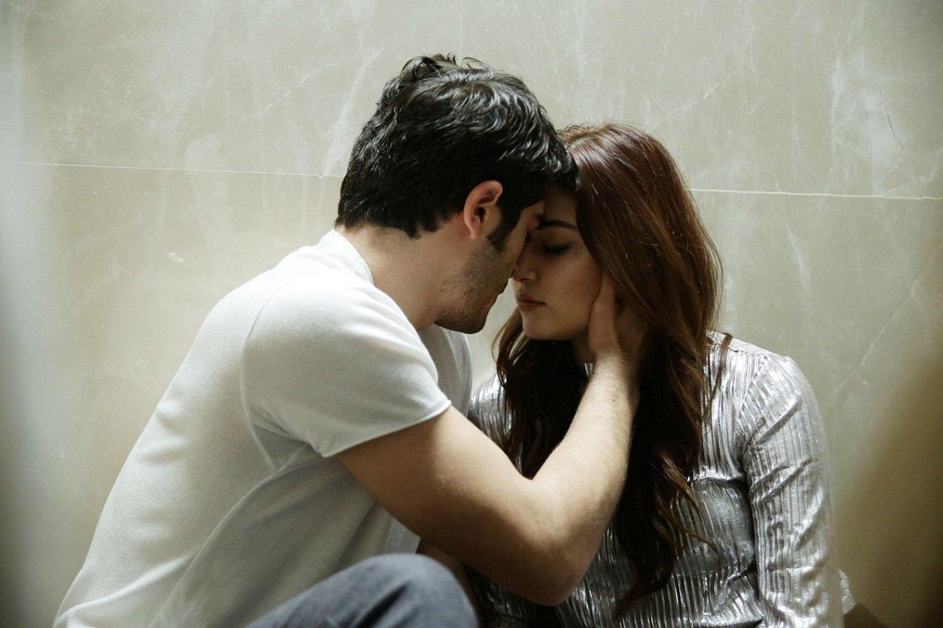Aşk Laftan Anlamaz Hayat ve Murat (4)